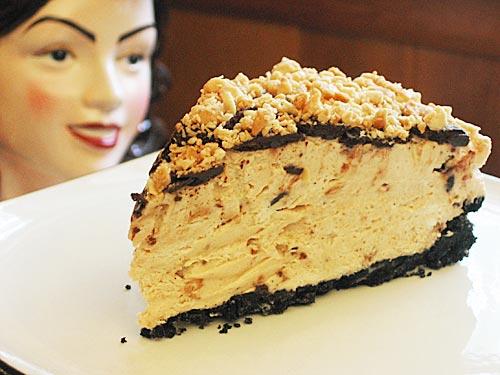 PB torte 1