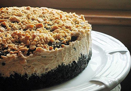 PB torte 2