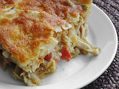 King Ranch Casserole Recipes — Dishmaps