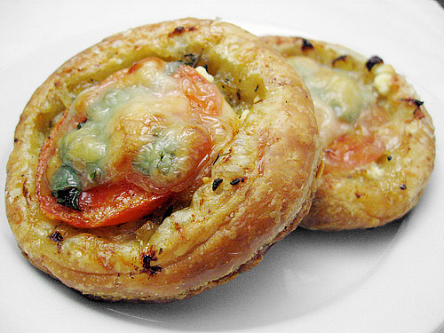 tomato-tart