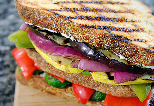 Meatless Monday: Vegetarian Grilling and Picnic Recipes