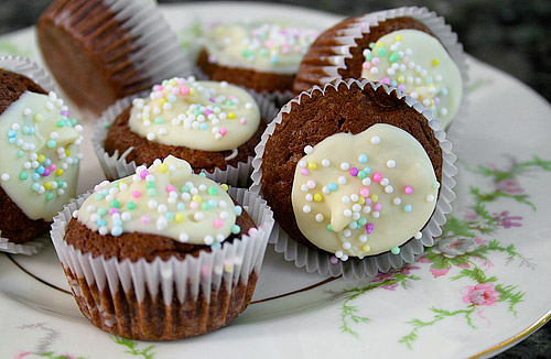 brownie-buttons