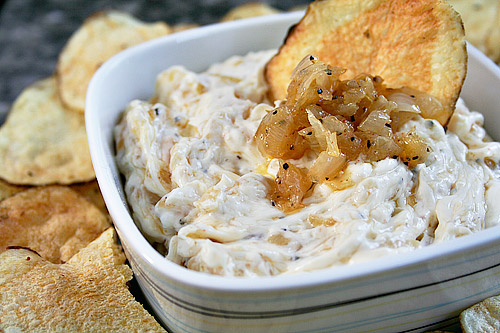 onion-dip