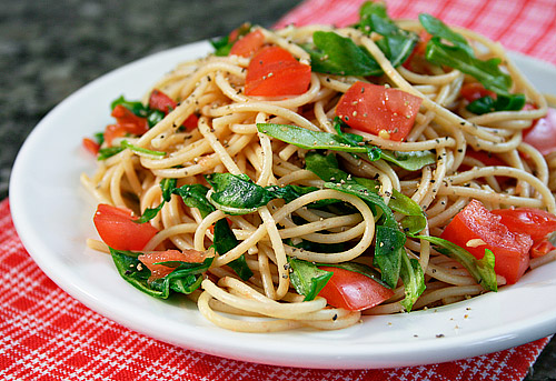 ... summer pasta simple summer spaghetti simple summer spaghetti i