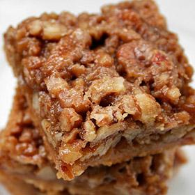 ... maple pecan sticky bars recipe maple pecan sticky bars recipe maple