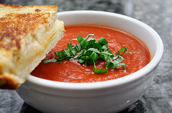 Tomato Soup America S Test Kitchen