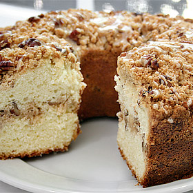 cream cake southern pecan pound cake sour cream coffee cake sour cream ...