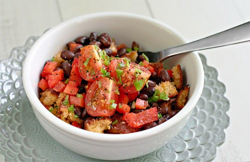 Cornbread Salad