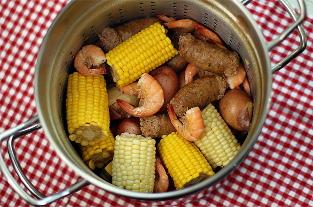 Cajun Shrimp Boil Recipes — Dishmaps