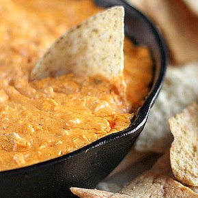 From the Archives: Buffalo Chicken Dip