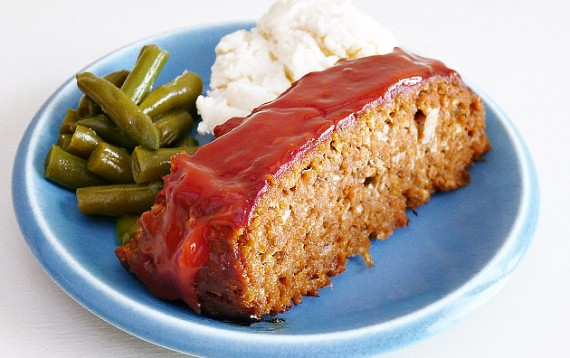 My Sister S Kitchen Meatloaf