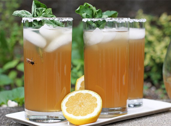 ginger iced tea honey lemon ginger tea lemon ginger iced tea keep the ...