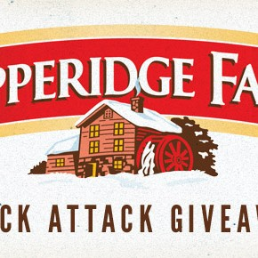 Pepperidge Farm Giveaway! *Winners Chosen*