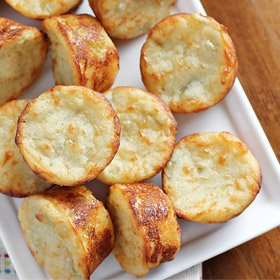 Meatless Monday: Pepper Jack Mini Cornbread Muffins